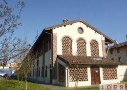 """Biblioteca Comunale """"Cascina Ovi"""" - Segrate (MI)"""