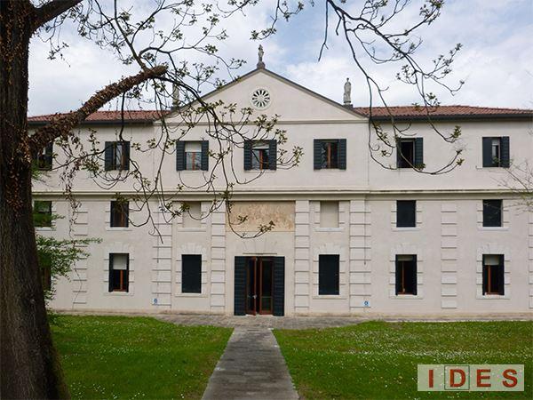 """Villa """"Tivan"""" – Direzione Regionale Veneto Demanio Venezia ..."""