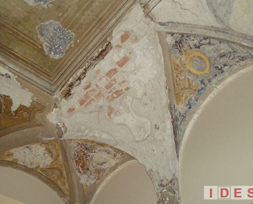"""Palazzo """"Martinengo Cesaresco Novarino"""" - Brescia"""