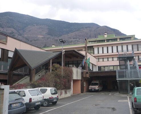Presidio ospedaliero di Edolo