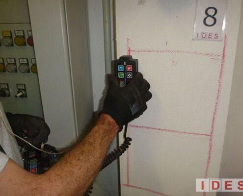 Comando della Polizia Locale – Segrate (MI) - Analisi magnetometrica